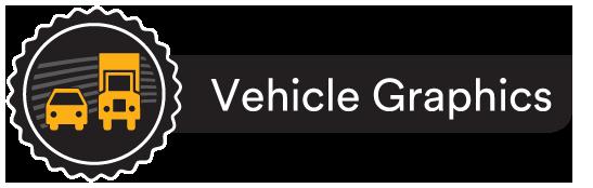 B.SIDE PRINTING 3M Vehicle-Graphics