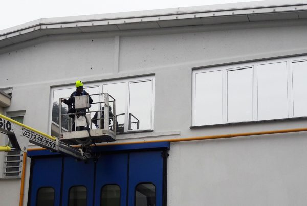 Pellicole solari anti-uv 3M