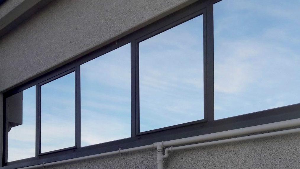 Pellicole solari per vetri 5 motivi per cui sceglierle pellicole per vetri a specchio - Pellicola a specchio per finestre ...