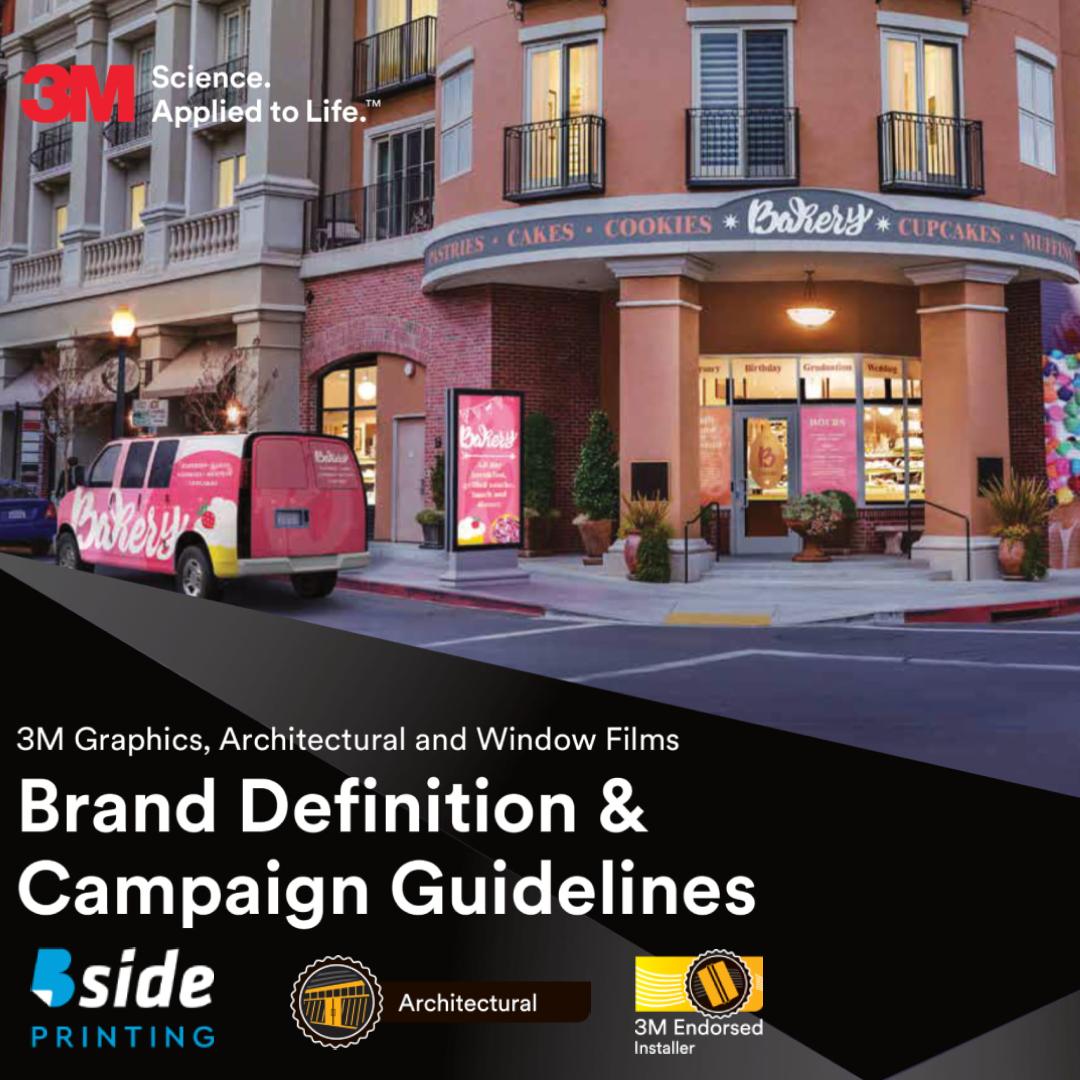Attira clienti nel negozio BSide Printing Brand Definition Vetrine Insegne Riqualifica Ambienti Interni Interior Design