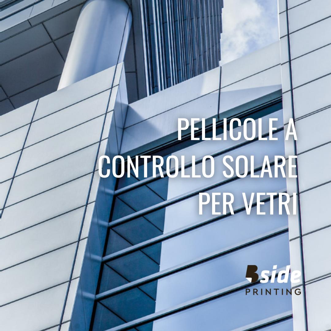 Pellicole controllo protezione solare per vetri finestre vetrate Piacenza